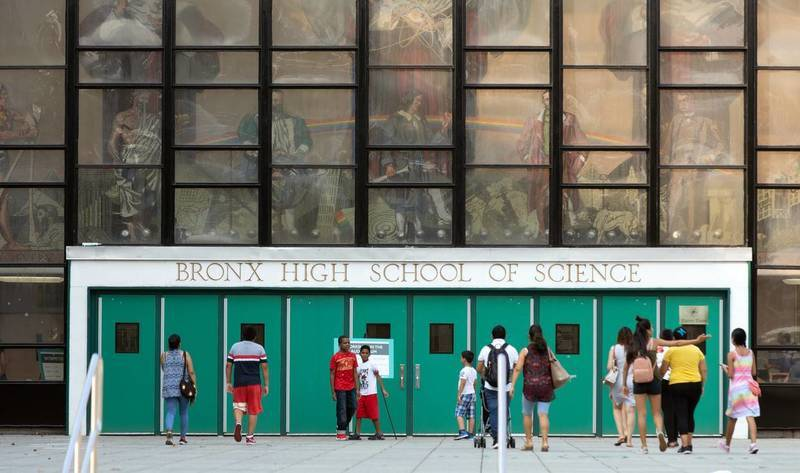 New York schools to remain closed until September