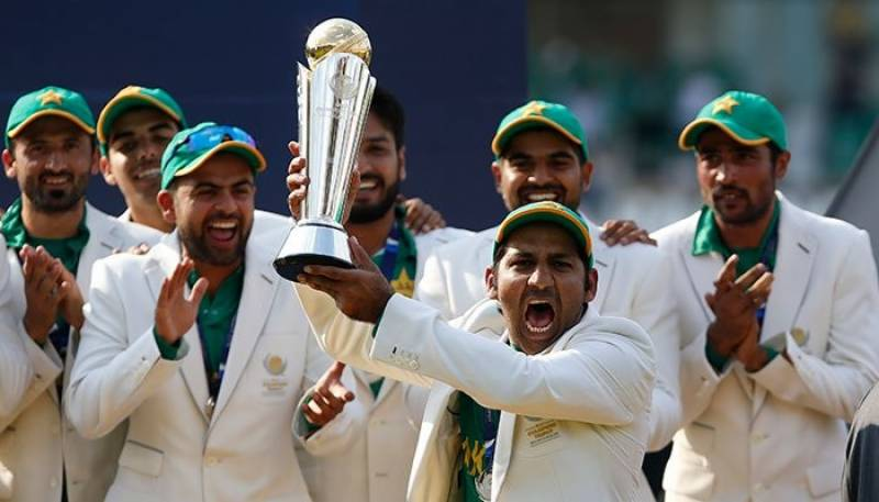 Pakistan may host major ICC events in 2023-31 cycle