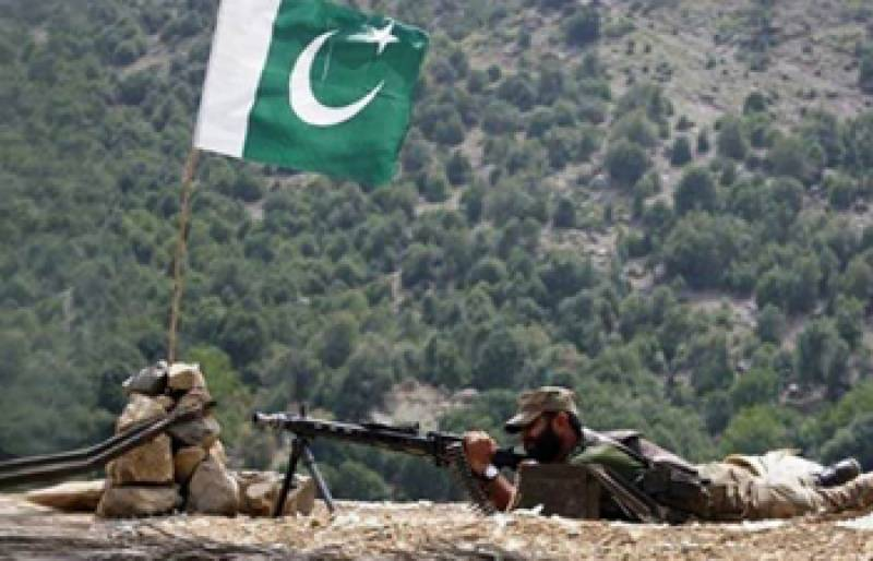 Young girls among six civilians injured in Indian firing at LoC