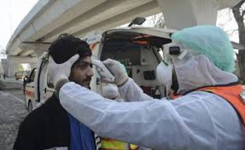 Six more coronavirus patients die in KP, taking toll to 86 countrywide