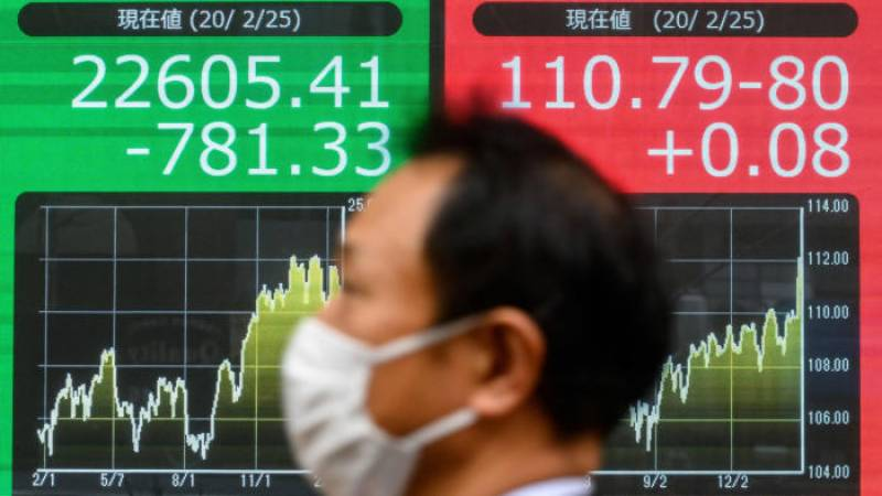 Asia markets down as oil bounces on output cuts deal