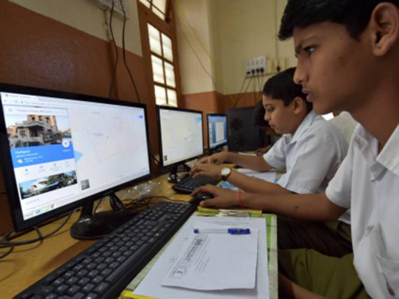 PM to inaugurate TeleSchool for class 1 to 12 students today