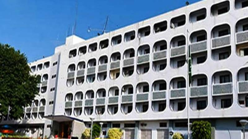 Indian charge d affaires summoned over LoC ceasefire violations