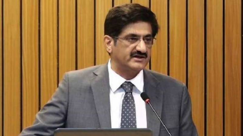 Murad blasts federal govt for mixed signals, lack of leadership