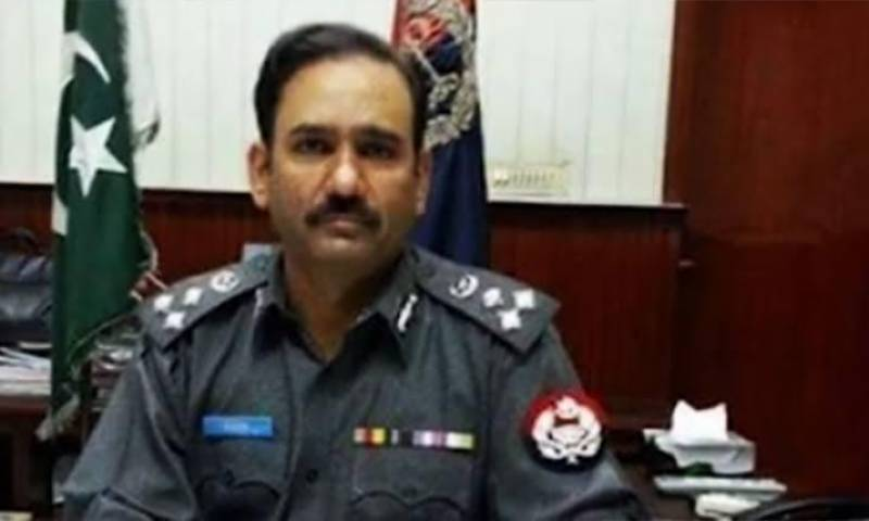 19 senior police officers transferred, posted in Punjab