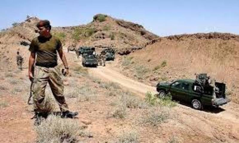 One soldier martyred, two terrorists killed in N Waziristan operation