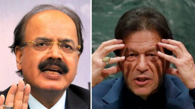 Wassan predicts PM Khan's removal in 2020