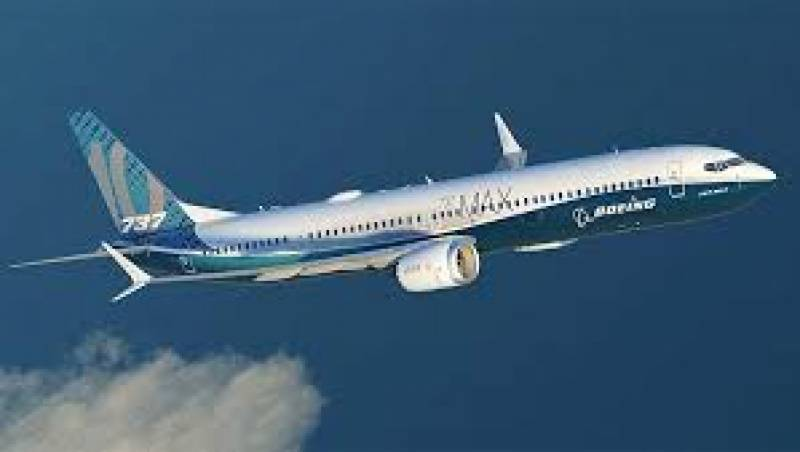 Boeing reports more order cancellations in March