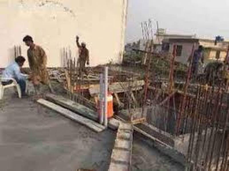Hammad says provinces agree to reopen construction sector