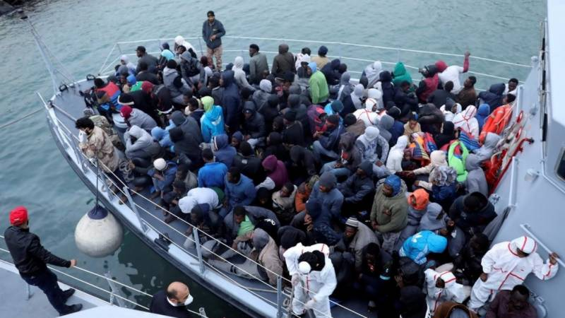 Malta calls for EU mission in Libya to stem migrants flow amid pandemic
