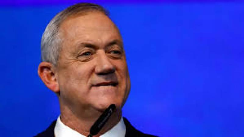 Mandate expires for Israel's Gantz to form government