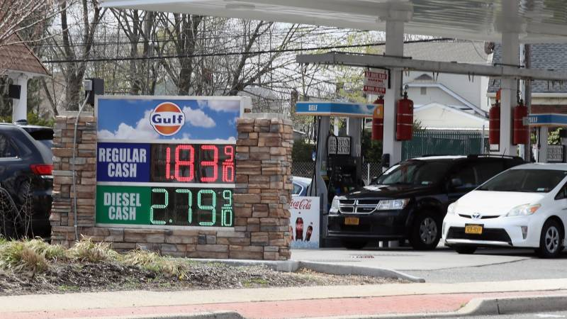 Oil prices rise as Trump flags deeper output cuts