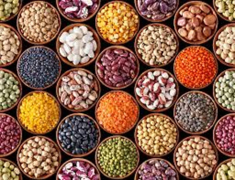 Prices of pulses shoot up 50pc despite tax relief