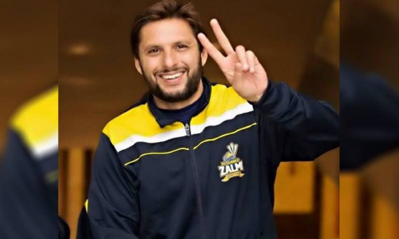 Shahid Afridi offers free services to brands