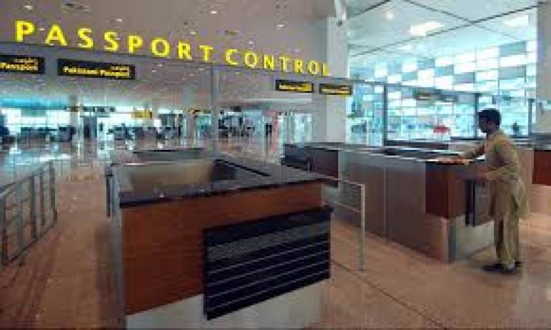 Six Pakistani airports will be opened from April 20