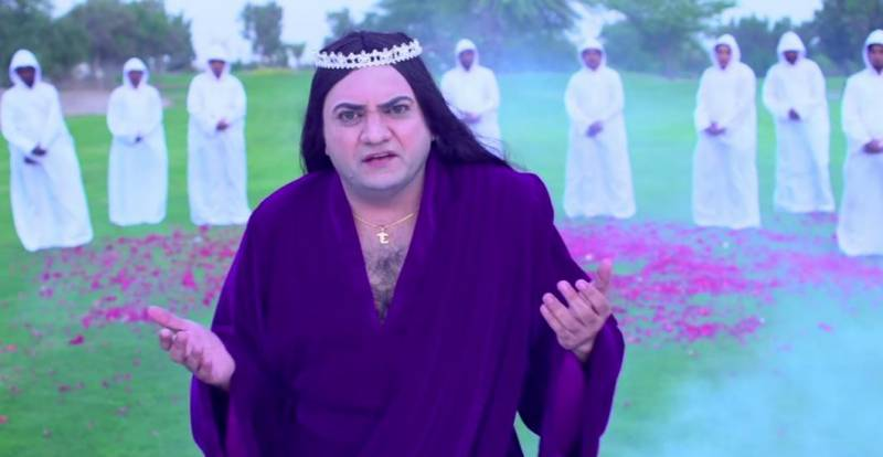 'Farishta' is a gift for my admirers: Taher Shah