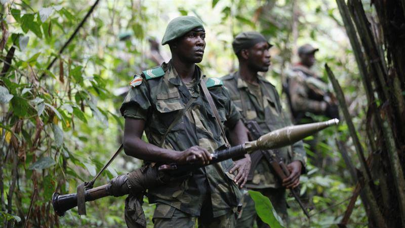 29 killed in two attacks in restive eastern DR Congo