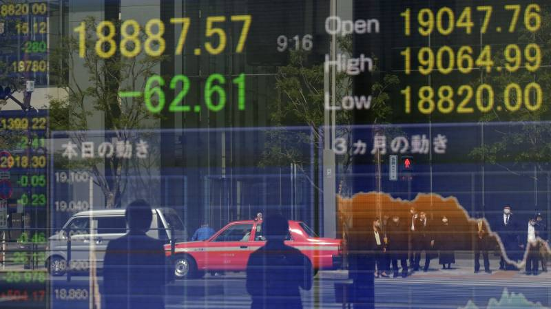Asia markets subdued despite Wall Street rally