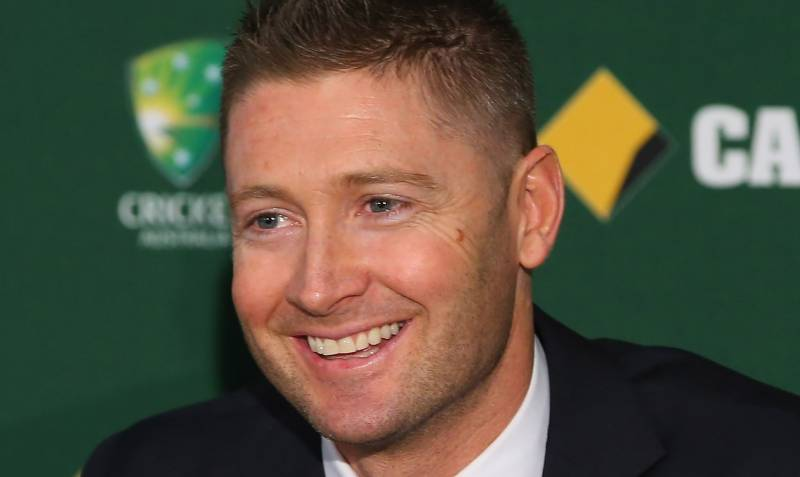 Clarke slammed for suggesting Aussies 'suck up' to India