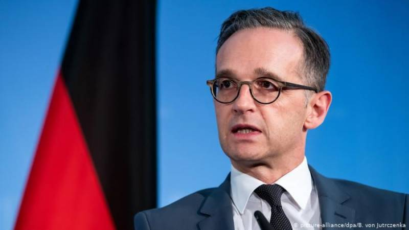 Germany slams Trump's WHO payment freeze