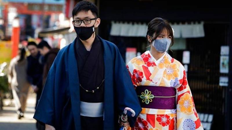 Japan firm offers spouses apartments to avoid 'coronavirus divorce'