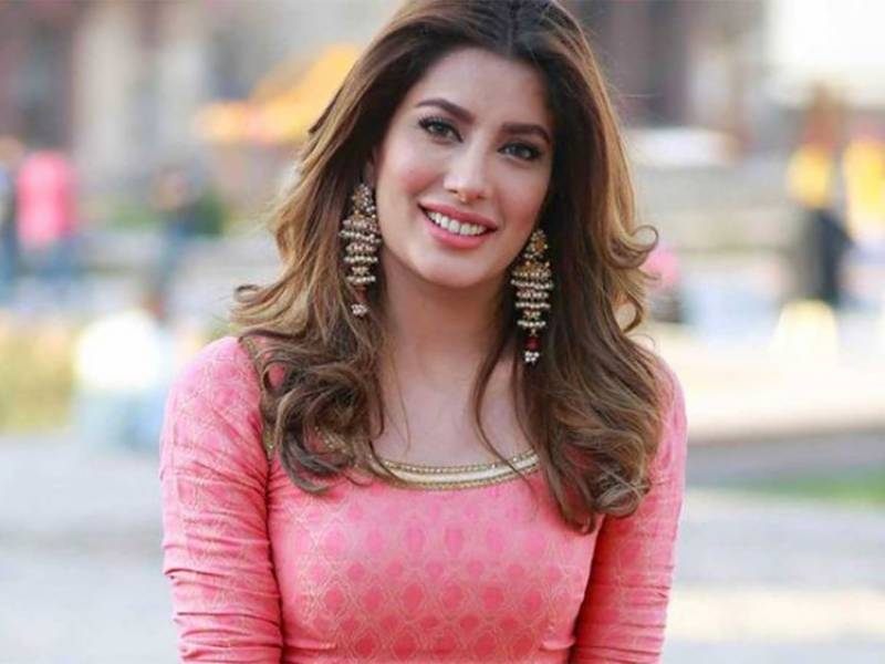 Mehwish Hayat bashes India for using COVID-19 to fuel Islamophobia