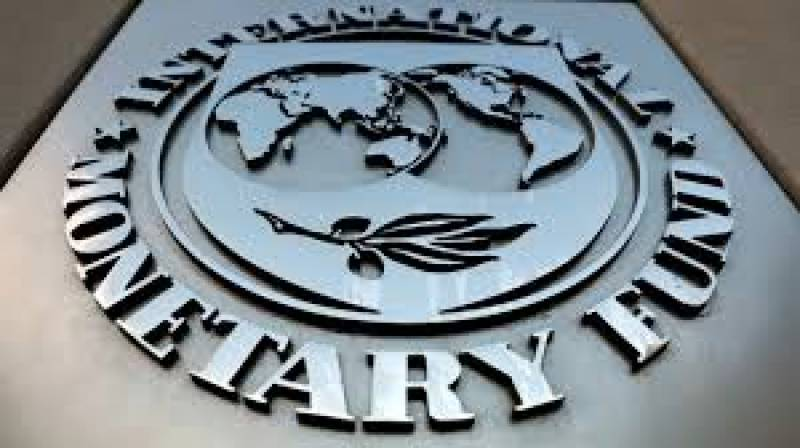 Pandemic causing deep recession, and it could get worse: IMF