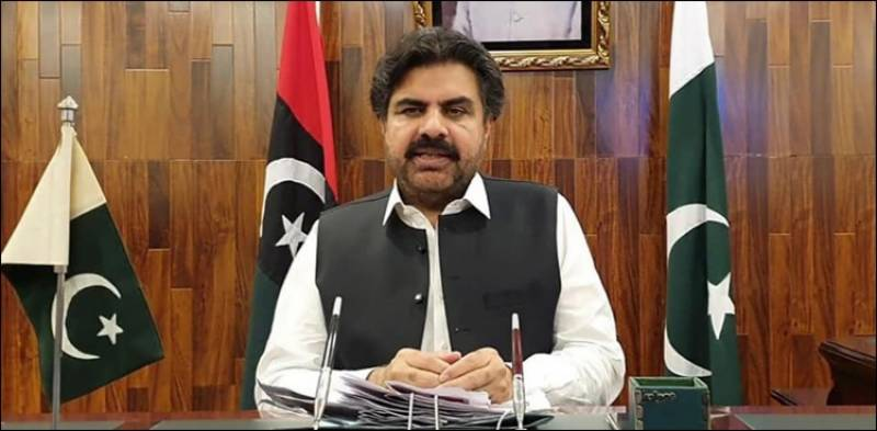 Sindh traders have agreed not to open businesses from today: Nasir