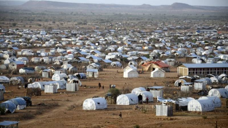 Ethiopia moves to close Eritrean refugee camp despite virus fears