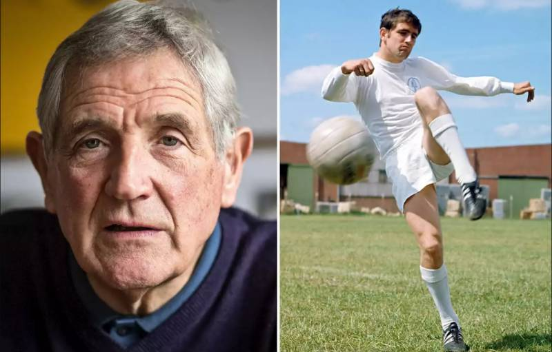 Leeds great Norman Hunter dead at 76 due to virus