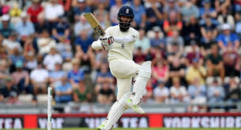 England's Moeen Ali ready to return to Tests despite 'scapegoat' past