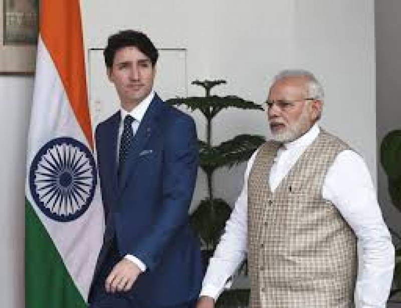 RAW tried to bribe Canadian leaders against Pakistan, Sikhs