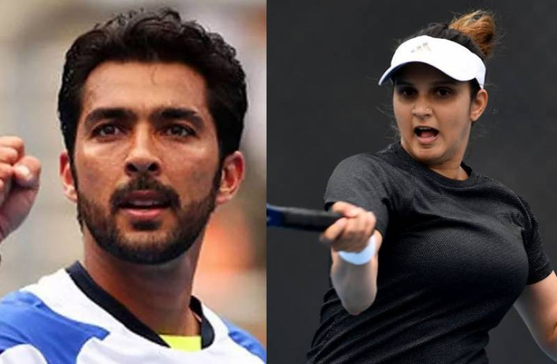 Sania Mirza refused to partner with me: Aisamul Haq