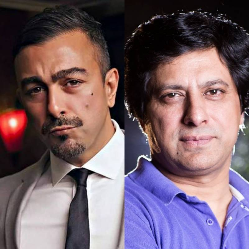 Shaan rejects Jawad Ahmad's criticism on PM Imran Khan