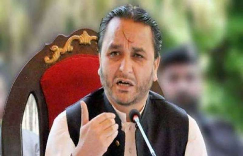 Sindh requested to arrange return of Gilgit-Baltistan students