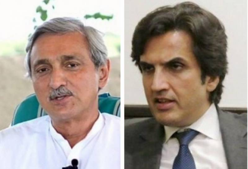 Tareen, Khusro mentioned in power sector inquiry report as well