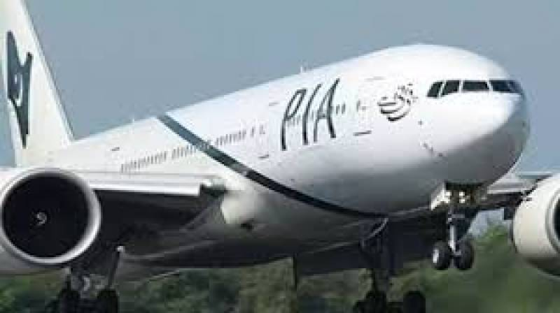 Australian diplomat says PIA flight to Melbourne is booked
