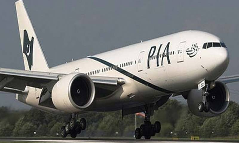 PIA special flights to bring back Pakistanis from Germany, Australia, South Korea