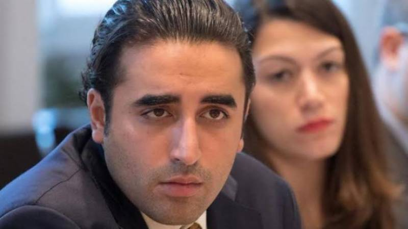 Bilawal comes out of lockdown, reaches Islamabad