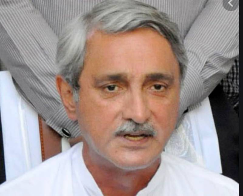 My company did not sell electricity on exorbitant rate: Tareen