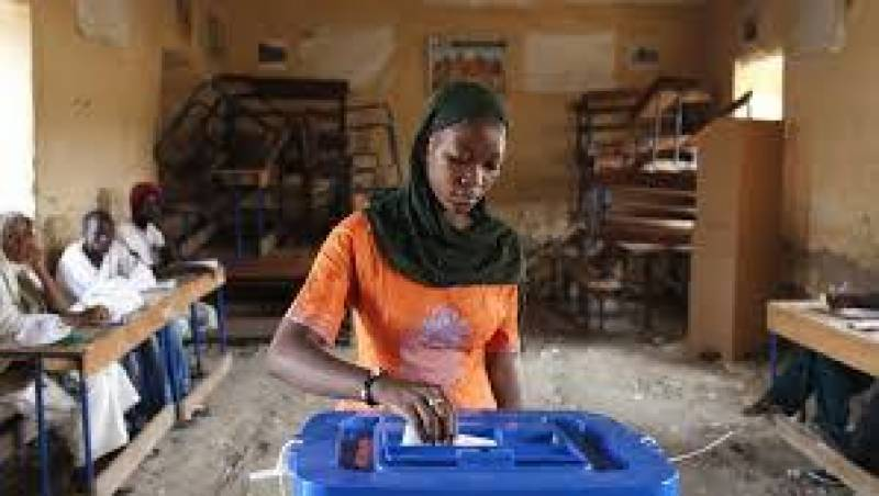 Mali election runoff marred by intimidation
