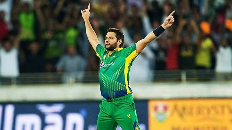 Afridi wishes for opening cricket academy in South Waziristan
