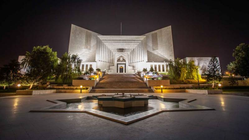 Govt reports on COVID-19 spending lack transparency: CJP