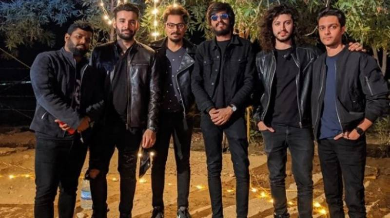 Kashmir the Band released a stripped-down version of their original 'Faislay'