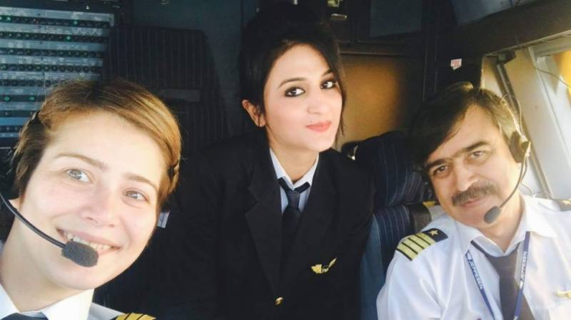 PIA reduces quarantine time for pilots to 48 hours