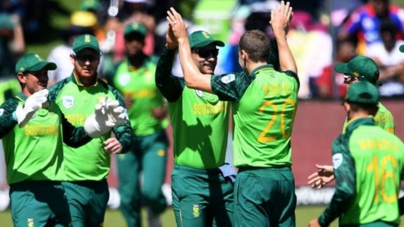South Africa tour of Sri Lanka off until 'normality returns'
