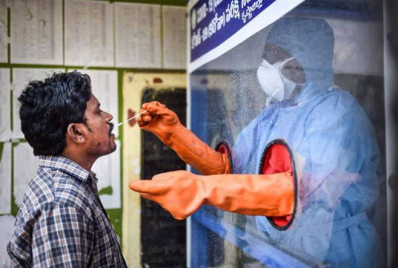 53 Mumbai journalists test positive for coronavirus