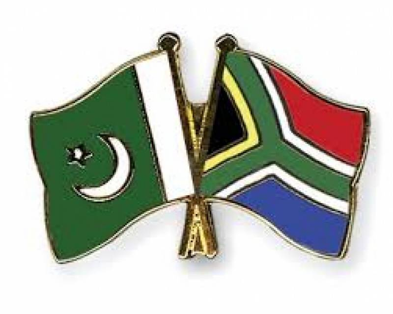 81 Pakistanis stranded in South Africa return home