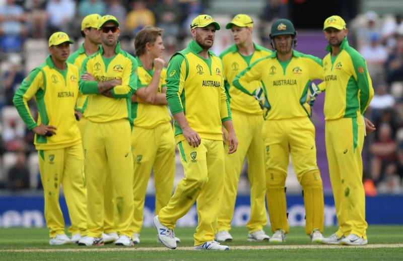 Cricket Australia warns of 'hundreds of millions' in losses