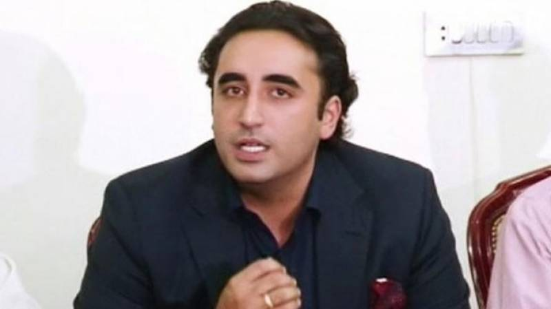 Economy can be revived, life can't: Bilawal